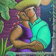 Romance Jibaro Poster