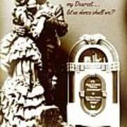 Romance Never Dies Poster