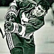Ron Francis Poster