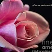 Rose-love Poster