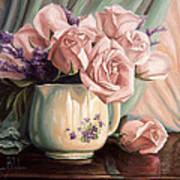 Rose Roses Poster