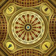 Rotunda Poster