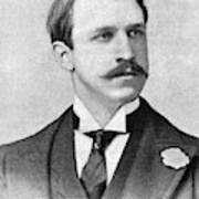 Rounsevelle Wildman (1864-1901) Poster