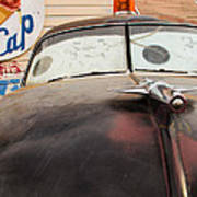 Route 66 Cars  Poster