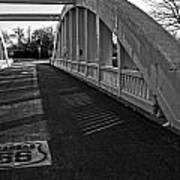 Rte 66 Rainbow Bridge Photograph By Kevin Anderson