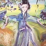 Rural Geisha Poster