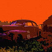 Rust In Peace 4 Poster