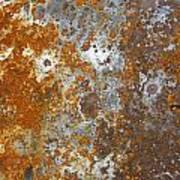 Rust Never Sleeps Poster