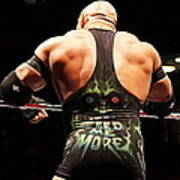 Ryback Feed Me More Poster