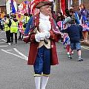 Rye Town Crier Poster