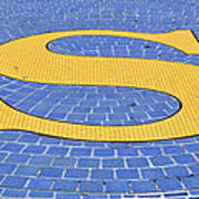 S Is For ...... Poster