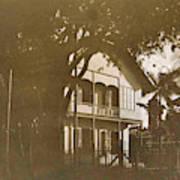 Sabang Sabang Office Poster