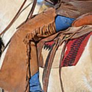Saddle Up I Poster