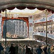 Sadlers Wells, From Ackermanns Poster