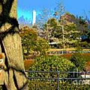 Sagamihara Asamizo Park 15c Poster