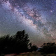 Sagittarius And Scorpius From Arizona Poster