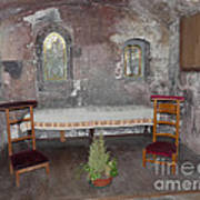 Saint Aignan Chapel Poster