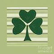 Saint Patricks Day Collage Number 15 Poster