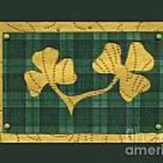 Saint Patricks Day Collage Number 19 Poster