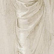 Saint Paul Rending His Garments Poster