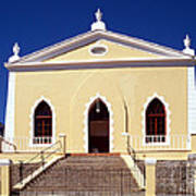 Saint Stephen's Church Poster