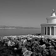 Saint Theodori Lighthouse Poster