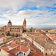 Salamanca Poster by JR Photography