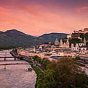 Salzburg 02 Poster