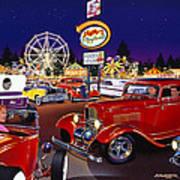 Sammy's Playland Poster