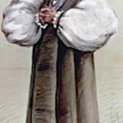 Samuel Wilberforce (1805-1873) Poster