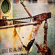 San Pedro Dream Poster