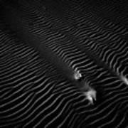 Sand #2 Poster