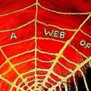 Satan's Web Poster