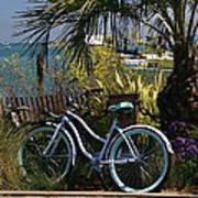 Sausalito Summer Poster