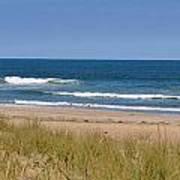 Scenic Atlantic Poster