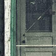 Screen Door Poster