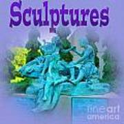 Sculptures Poster