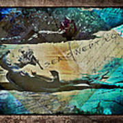 Sea Swept Love Poster