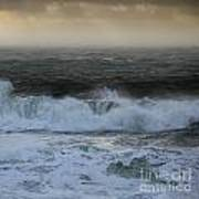 Seascape 2 The Sound  Poster