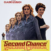 Second Chance, Aka Si Cetait A Refaire Poster