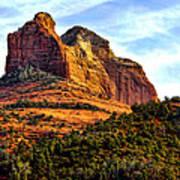 Sedona Arizona V Poster