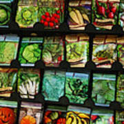 Seed Packets Poster