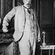 Sergey Yulyevich Witte (1849-1915) Poster