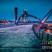 Seri Gemilang Bridge 1 Poster