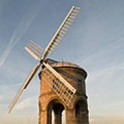 Seventeenth Century Mill Poster