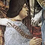 Sforza, Ludovico, Called The Moor Poster