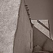 Shadows In Palladium Poster