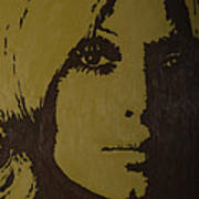 Sharon Poster