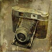 Shelf Camera Poster