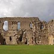 Sherborne Old Castle - 3 Poster